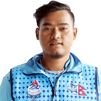 Aakash Thapa