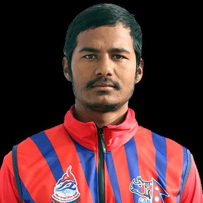 Abhishek Thakuri