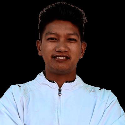 Amrit Gurung