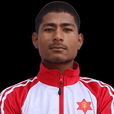 Lokesh Bam
