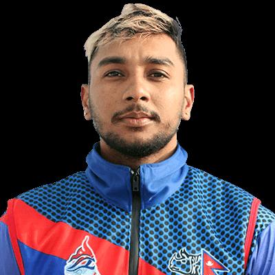 Meenash Thapa