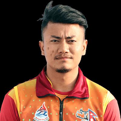 Pranit Thapa Magar