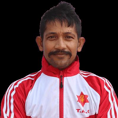 Rajesh Pulami Magar