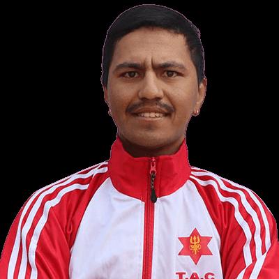 Sushan Bhari